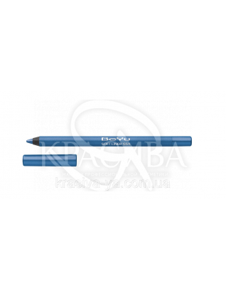 Косметичний олівець для очей 664 Cornflower Blue, 1.2 м : Beyu