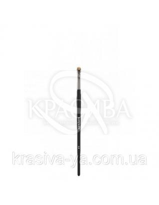 200 Eyeshadow brush, sable - Кисть для тіней, ворс соболь : Nastelle