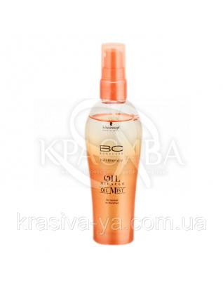 BC OM Oil Mist Thick Hair - Спрей-масло для нормальных и жестких типов волос, 100 мл