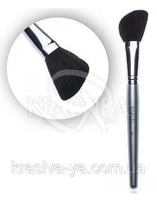 Karaja Кисть 12 для румян малый : Кисти для лица