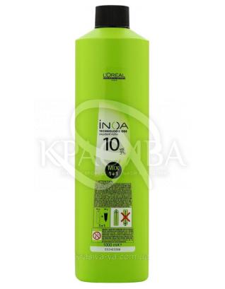 Inoa ODS Проявитель-окислитель 3 % - 10 vol., 1000 мл : L'oreal Professionnel