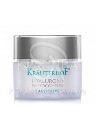 Krauterhof Hyaluron Крем ночной с фитокомплексом и гиалуроновой кислотой, 50 мл : Krauterhof