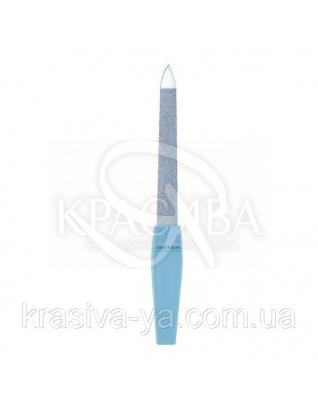 Beter Viva B Пилочка для ногтей, сапфировое напыление, 12.5 см : Товары для маникюра и педикюра