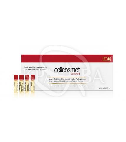 Клеточная ультраинтенсивная сыворотка с эласто-коллагеном - 1