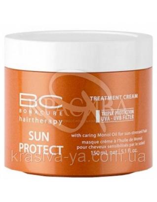 BC SP Treatment - Маска для волос после прибывания на солнце, 150 мл