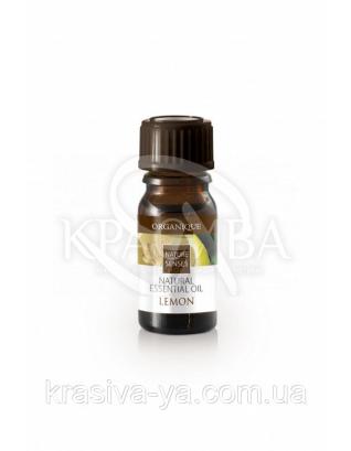 Эфирное масло - Лимон, 7 мл : Эфирные масла
