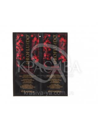 Орофлюидо Азия набор саше (шампунь и маска), 15 мл+15 мл