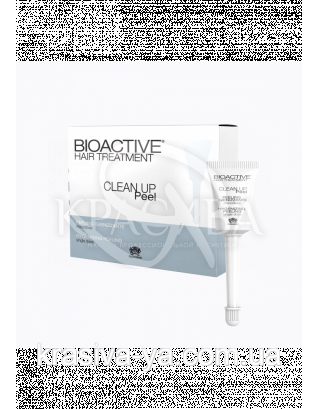 Пилинг для кожи головы (Bioactive HT Clean-UP-peeling pretrattamento), 6 * 5 мл : Farmagan