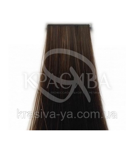 Keen Крем - краска без аммиака для волос Velveet Colour 6.0 Темный блондин, 100 мл - 1
