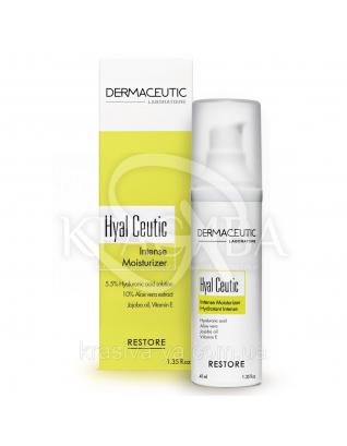 Hyal Ceutic Зволожуючий крем, 40 мл : Dermaceutic Laboratoire