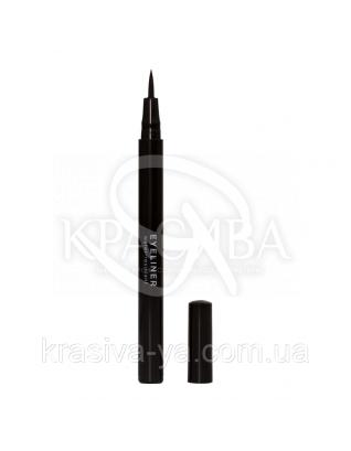 "Підводка для очей ""Eyeliner Water - Resistant"" Black, 0.8 мл : Nouba"