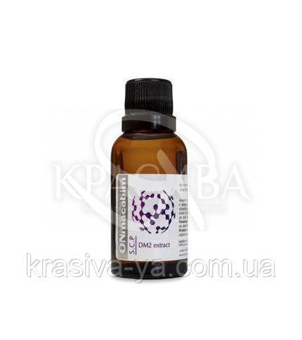 Суміш масел DM2 (масляний екстракт безсмертника), 30мл - 1