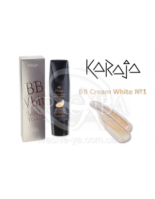 Karaja Крем BB White Secret Touch 1, 30 мл : BB-крем