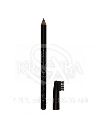 """Косметический карандаш для бровей с щеткой """"Eyebrow Pencil"""" 84, 1 г : Карандаш для бровей"""