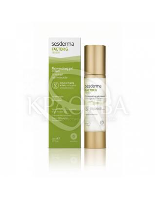 Factor G Renew Rejuvenating Gel Cream - Омолаживающий крем-гель для лица, 50 мл :