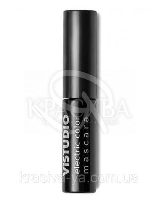 Vistudio Electric Color Mascara - Тушь для ресниц, 7 г : Vistudio