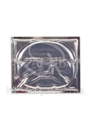 Кристаллический коллаген — эксклюзивная противоморщинная маска с микрочастицами золота : Clarena