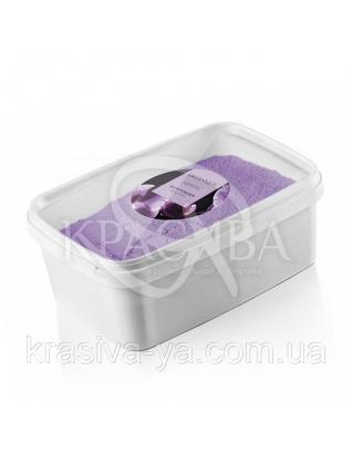 Пудра для ванни - Чорна орхідея, 1 кг :