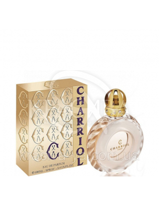 Charriol Feminin EDP Парфюмированная вода для женщин, 50 мл :