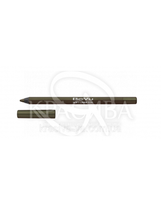 Косметичний олівець для очей 676 Fern Frond Green, 1.2 м : Beyu