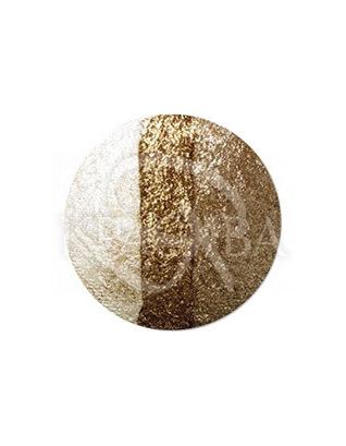 Karaja Тіні для повік Aquacolor 10 Gold Gem, 1.2 м
