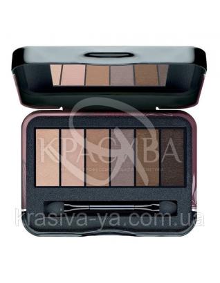 "Набор теней для век "" Be Pure"" 30, 6 г : Beauty-наборы для макияжа"
