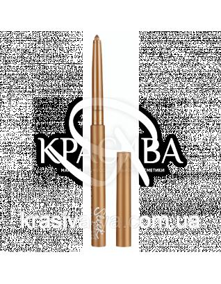 Автоматический карандаш для глаз - Twist Up Eye Pencil Gold, 0.3 г : Sleek make up