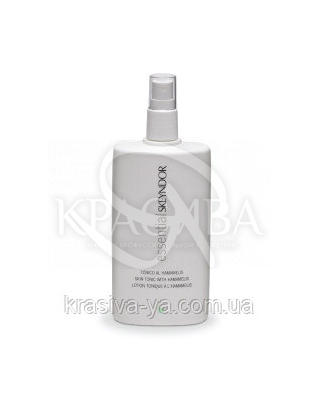 Тонізуючий лосьйон з екстрактом гамамелісу для комбінованої і жирної шкіри 250мл : Skeyndor