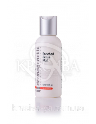 Энричед сироватка плат з антиоксидантами(з ретинолом), 40мл