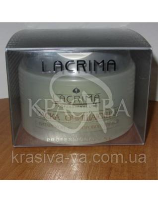 Маска очищаюча з китайською глиною (для жирної та комбінованої шкіри), 250 мл : Lacrima
