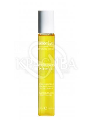 Тонік з рослинних олій для шкіри голови перед миттям : Leonor Greyl