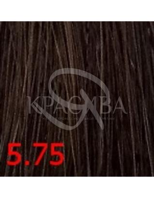 Cutrin Aurora Demi Color - Безаммиачная краска для волос 5.75 Мятный шоколад, 60 мл :