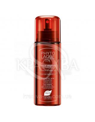 Фитолак Суа лак для волосся з протеїнами шовку, 100 мл : Phyto