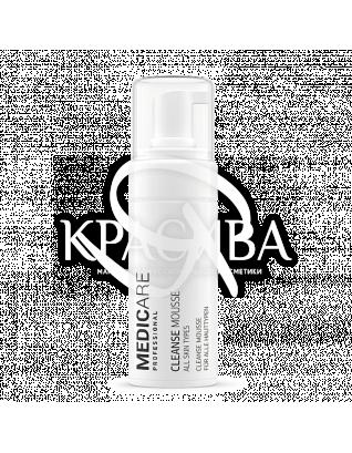 Cleanse Mousse All Skin Types Очищающая пенка для всех типов кожи, 150 мл : Пенка для лица