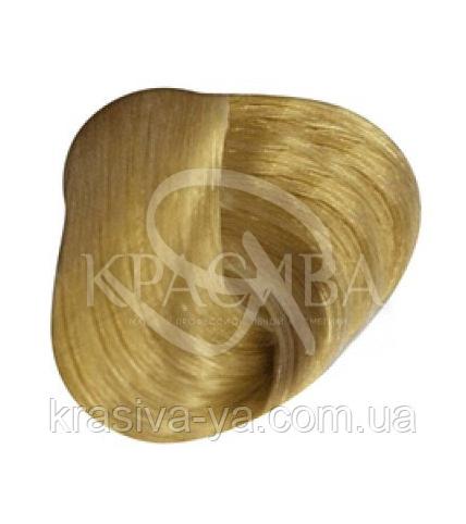 Стійка Безаміачна Крем фарба для волосся 10.31 Ультра світлий золотистий попелястий блондин, 100 мл - 1