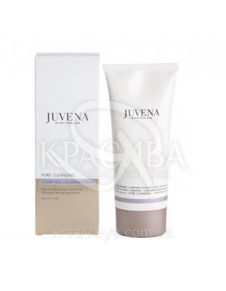 Clarifying Cleansing Foam - Очищаюча пінка для обличчя, 200 мл : JUVENA