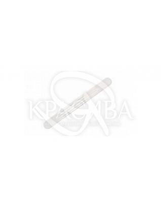 Silk & Soft Шпатель пластиковый для депиляции 175 мм х 18 мм х 2,2 мм, 10 шт : Товары для маникюра и педикюра