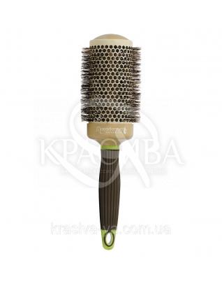 Брашинг для волосся, 53 мм : Macadamia Natural Oil