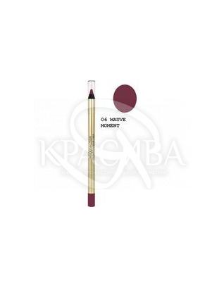 Colour Elixirl Lip liner - Олівець для губ (06-Рожево-ліловий), 1,2 м : Max Factor