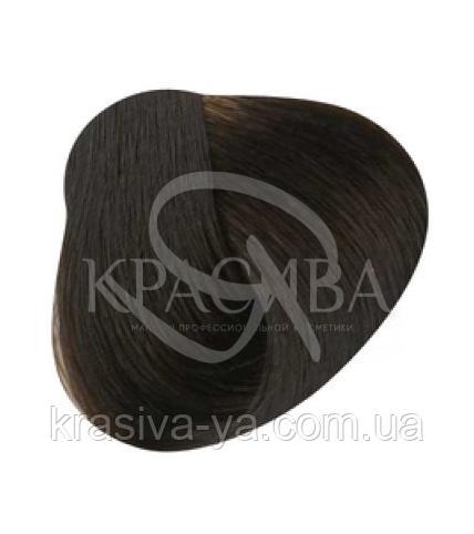 Стійка крем-фарба для волосся 3 Темний коричневий, 100 мл - 1