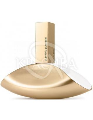 Euphoria Pure Gold : Calvin Klein
