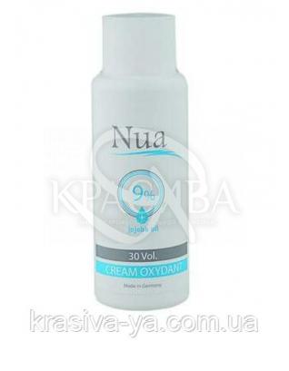 NUA Крем оксидант 9%, 60 мл : Окислювачі для волосся