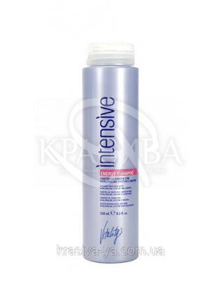 Vitality's Intensive Energy Shampoo Шампунь проти випадіння волосся, 250 мл : Vitality's