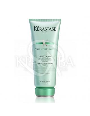 Волюмифик, гель-догляд для збільшення густоти та тонким волоссю, 200 мл : Kerastase