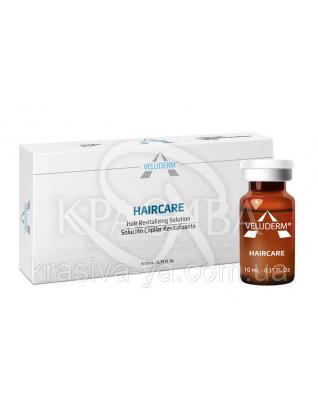 Haircare - Відновлення волосся, 10 мл : Veluderm