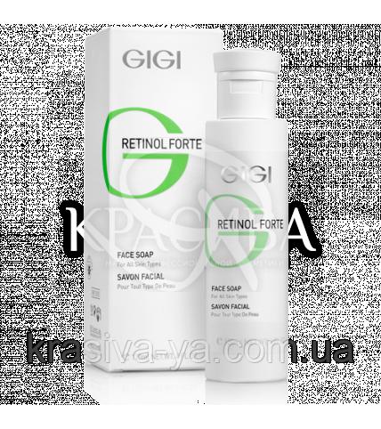 Жидкое мыло Ретинол - Face Soap, 120мл - 1