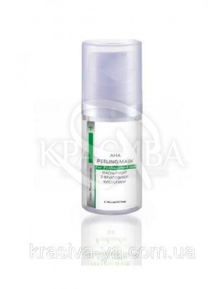 Маска - пілінг фруктовими кислотами (фл. Airless), 50 мл