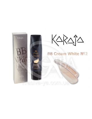Karaja Крем BB White Secret Touch 2, 30 мл : BB-крем