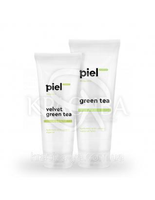 """Комплекс: """"Velvet Green Tea"""" Очищення і догляд за шкірою тіла (05321 + 05341), 250 мл + 200 мл : Бокси для косметики"""