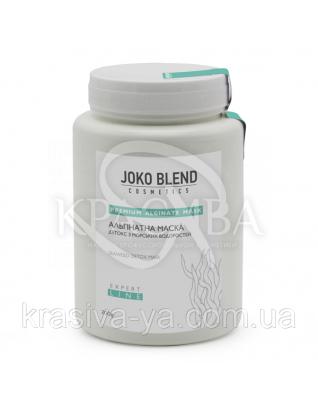 Joko Blend Альгінатна маска детокс з морськими водоростями, 200 г : Joko Blend